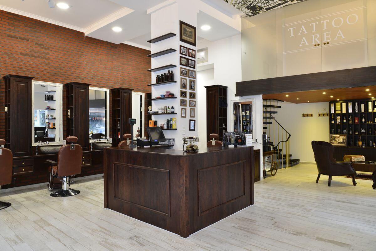 barbershop stuttgart friedrich wolz gmbh. Black Bedroom Furniture Sets. Home Design Ideas